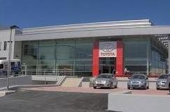 Click to view album: Toyota Showroom