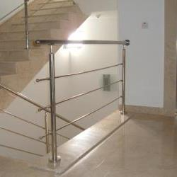 Click to view album: Balustrades and Railings